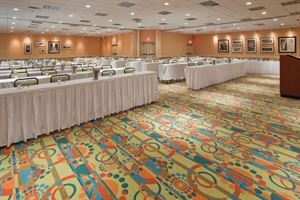 Conference Center, Holiday Inn Hotel & Suites North Beach, Virginia Beach