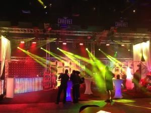 WIZARD PRODUCTIONS DJS SOUTH TEXAS CONCERT LIGHTING & SOUND