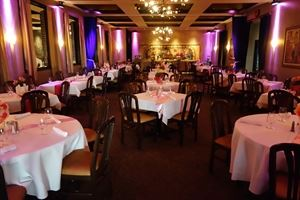 Tuscan Room, Franchesco's, Rockford