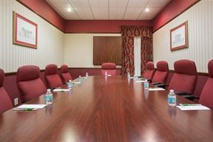 Exec Boardroom, Clarion Hotel Cincinnati North, Cincinnati — Executive Board Room
