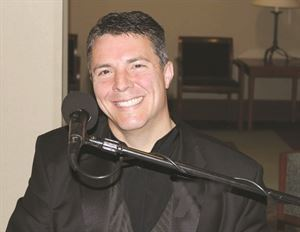 Mark M. Venneri Professional Pianist / Vocalist / Entertainer / MC