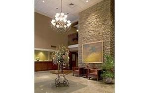Lobby, Montgomery Marriott Prattville Hotel & Conference Center at Capitol Hill, Prattville