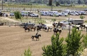 Lower Arena, Green Acres Ranch Inc, Temecula