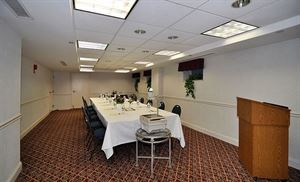 Best Western Georgetown - Meetings