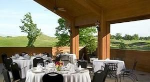 Covered Patio, Montgomery Marriott Prattville Hotel & Conference Center at Capitol Hill, Prattville