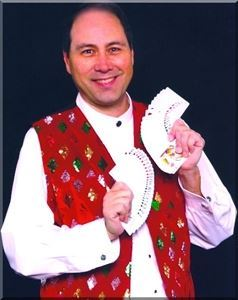 Magicians and Costumed Characters for Kids Parties of All Ages!