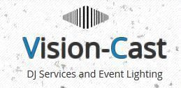 Vision-Cast DJ Services