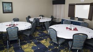 Conference Room, Holiday Inn Express & Suites York, York