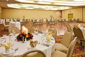 Breakfast Buffet Package Starting At $12.95 Per Person, Holiday Inn Allentown Center City, Allentown