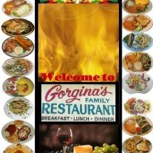 Gorgina's Family Restaurant