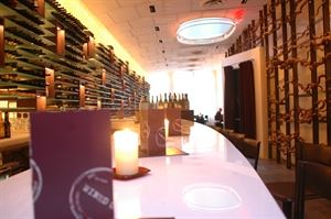 Wined Up Wine Bar & Grill
