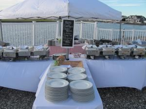 Shore Catering Inc.