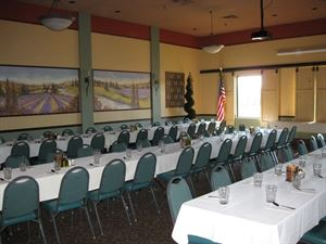 Ernesto's Italian Restaurant & Event Center