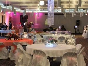Sherman Banquet Room And Catering