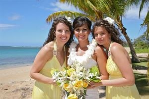 Wed Aloha - A Wedding in Hawaii