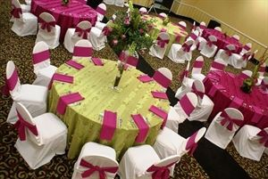 Gold Wedding Package, Clarion Hotel Cincinnati North, Cincinnati