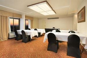The Camp Washington - Half Day Express Meeting Package, Clarion Hotel Cincinnati North, Cincinnati