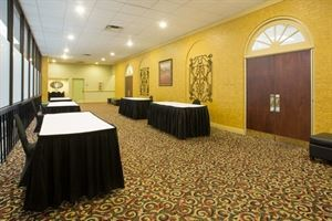 The Over the Rhine - All Day Meeting Package, Clarion Hotel Cincinnati North, Cincinnati