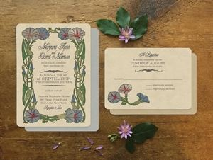 Gogosnap Wedding Invitations