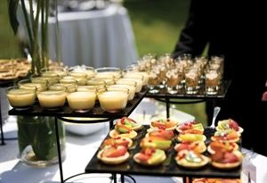 Lilly Catering & Events