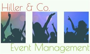 Hiller & Co. , Event Management