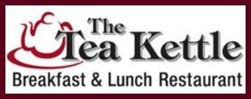 The Tea Kettle Restaurant