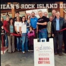 Billie Jean's Rock Island Diner