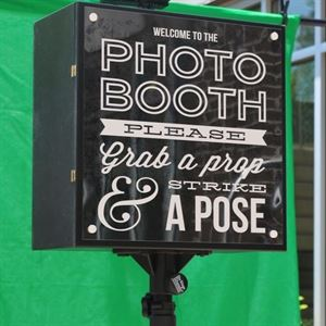Love Photobuzz (Photo Booths)