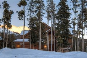 Baldy Mountain Retreat