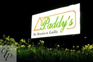 Paddy's American Grill