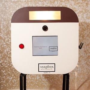 Snapbox Photo Booths