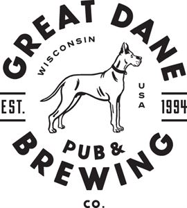 Great Dane Pub and Brewing Company - Fitchburg