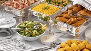 Boston Market Catering