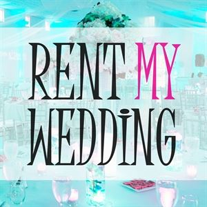 RENT MY WEDDING