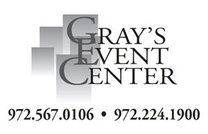 Gray's Event Center