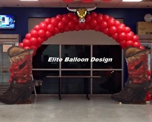 Eite Balloon Design