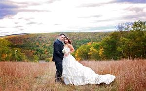 Weddings at Alpine Mountain Resort