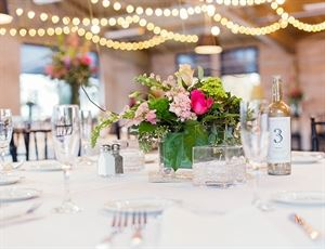 Baker Events By Gilmore Catering, The Gilmore Collection Catering & Special Events, Grand Rapids — Baker Events by Gilmore Catering