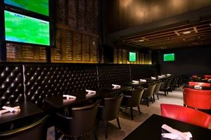 RedCard Sports Bar & Eatery