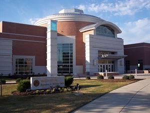 Walter Payton Recreation & Wellness Center