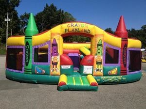 Durants Party Rentals
