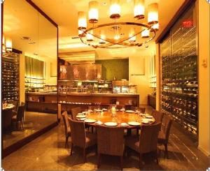 CityZen, Mandarin Oriental Washington DC, Washington — City Zen Private Dining