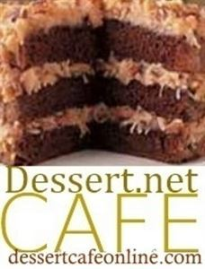 Dessert net Cafe - Tupelo - Oxford
