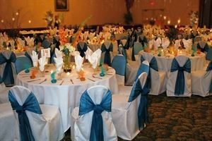 The Stegton Regency Banquet And Conference Centre, Saint Charles