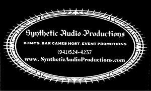 Synthetic Audio Productions