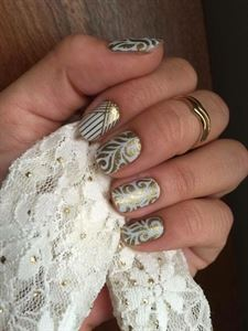 Sandie's Reese - Jamberry Independent Consultant