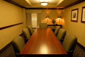 Boardroom, Hampton Inn Baton Rouge-I-10 & College Dr., Baton Rouge