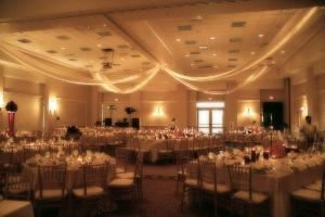 Grand Ballroom, Park Place Event Center, Cedar Falls