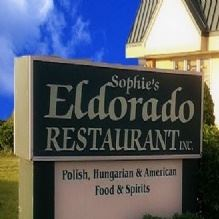 The Eldorado Restaurant