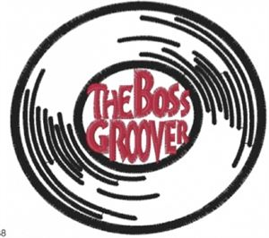 The Boss Groover DJ